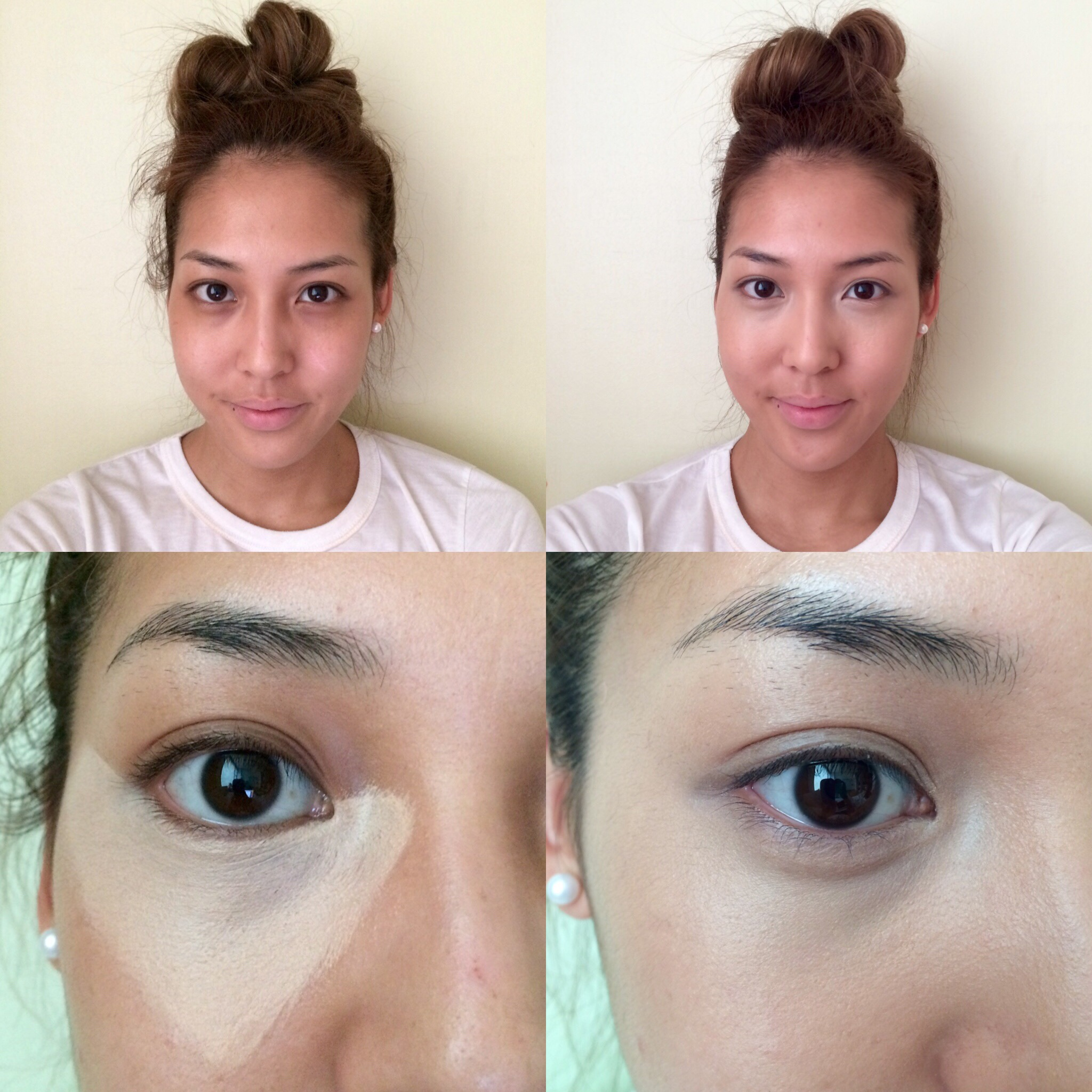 maybelline the eraser eye how to use